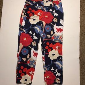 Ann Taylor Women's Capri Pants